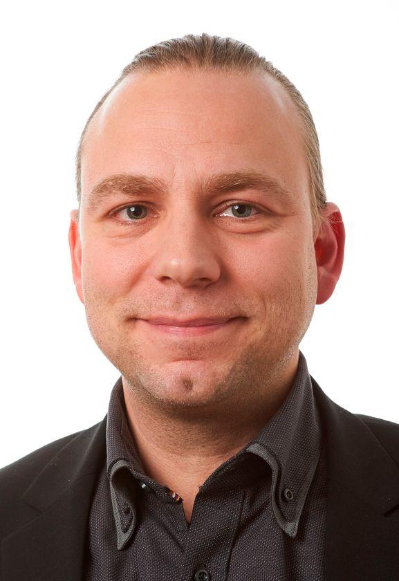 Profilbillede for Henrik Mott Frandsen