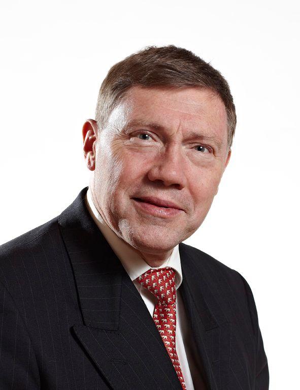 Lars Abel