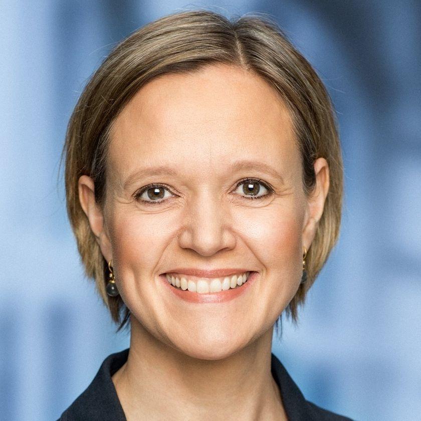 Profilbillede for Cecilia Lonning-Skovgaard