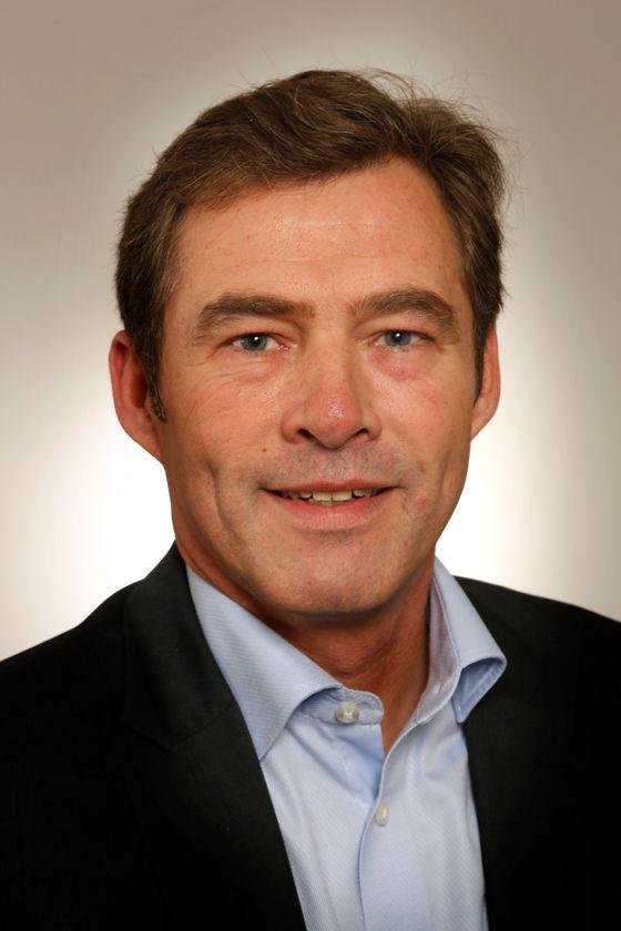 Jesper Ullemose