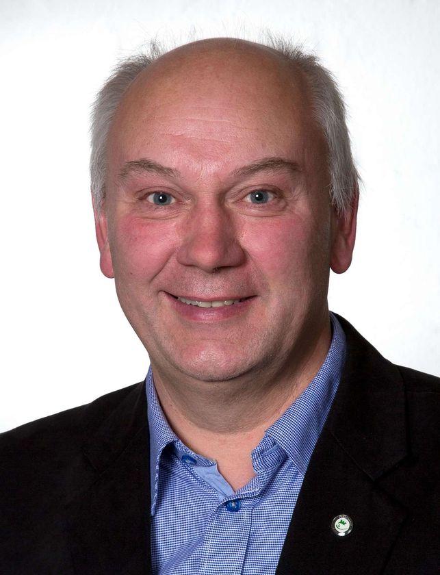Flemming Andresen Gjelstrup