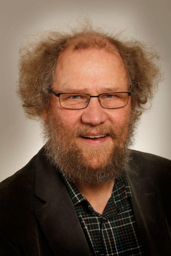 Profilbillede for Arne Ebsen