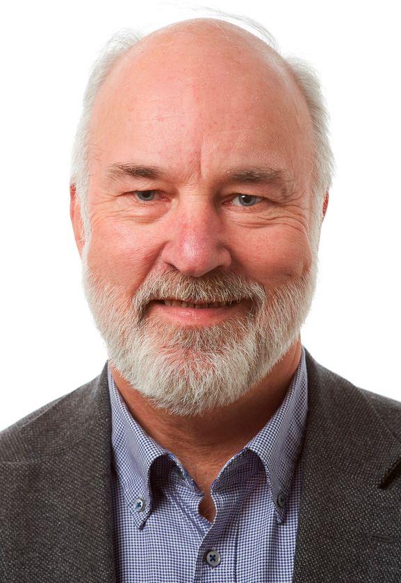 Profilbillede for Lars Kristian Pedersen