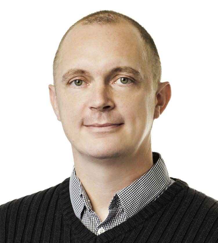Profilbillede for Anders Udengaard