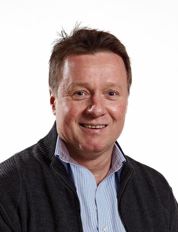 Tom Vang Knudsen
