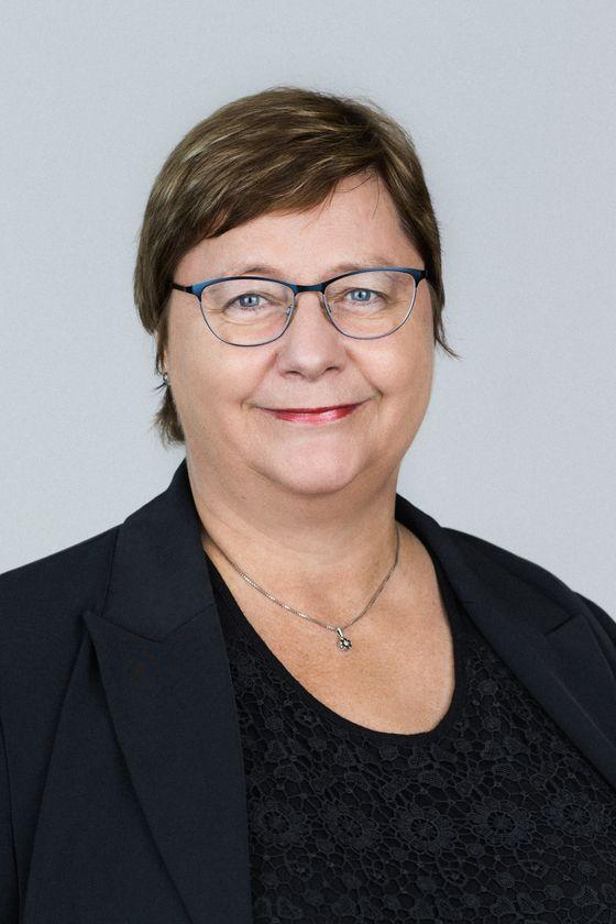 Hanne Frølund