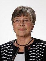 Irene Brostrøm