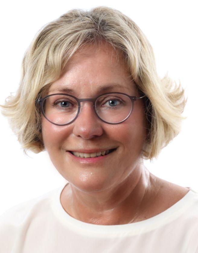Profilbillede for Ulla Larsen