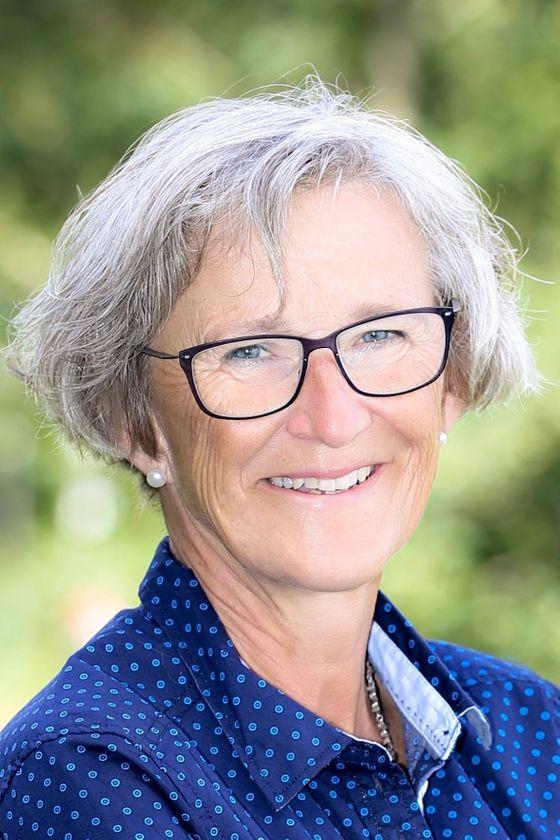 Lene Kibsgaard