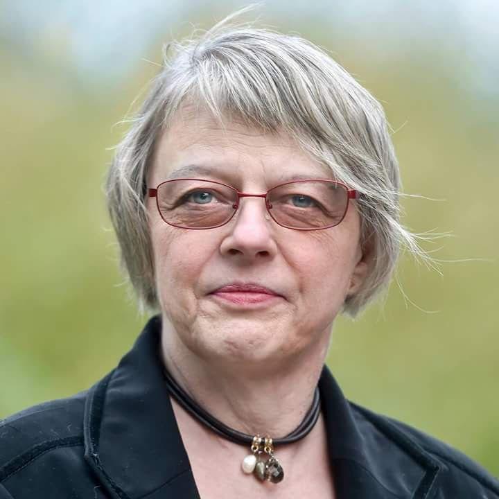 Profilbillede for Tine Vinstrup