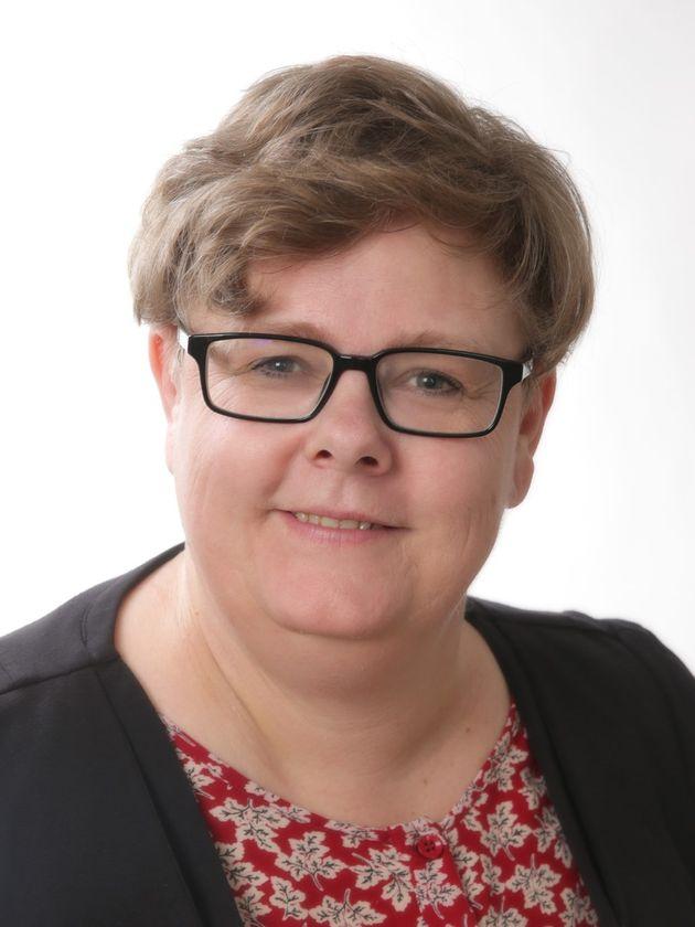 Kirsten Kronborg
