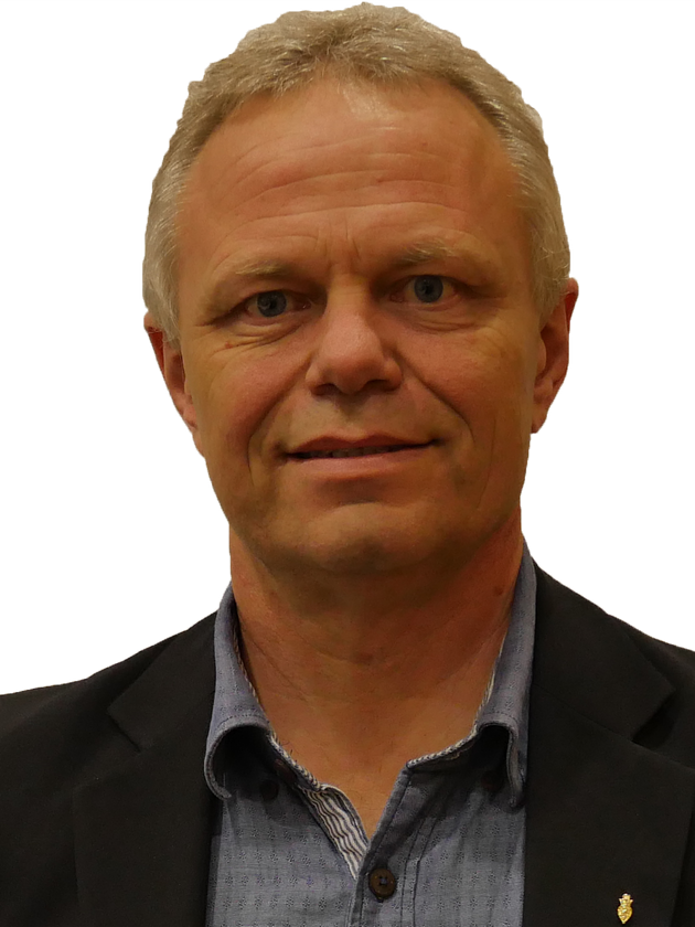 Profilbillede for Frank Østergaard