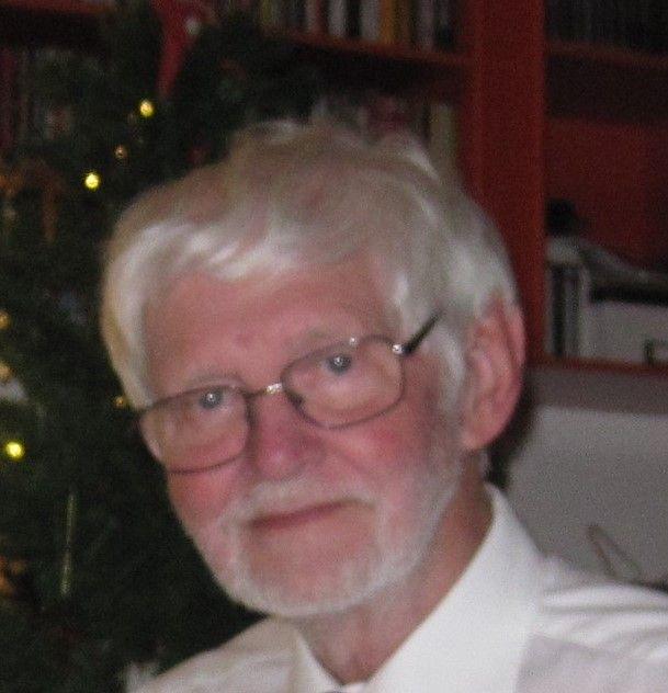 Finn Kjær
