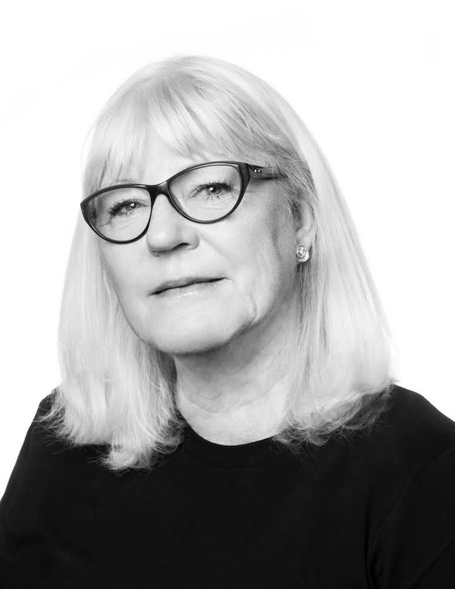 Anne-Dorrit Harris