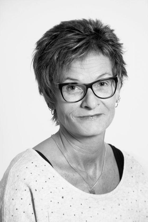 Profilbillede for Inge Marie Sonne Olsen