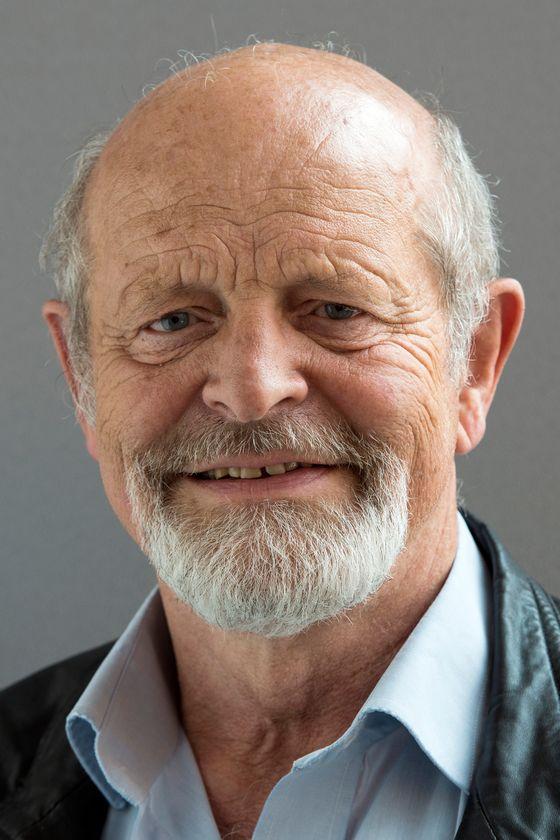Jørgen Jørgensen