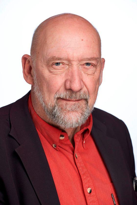 Profilbillede for Ole Lauth