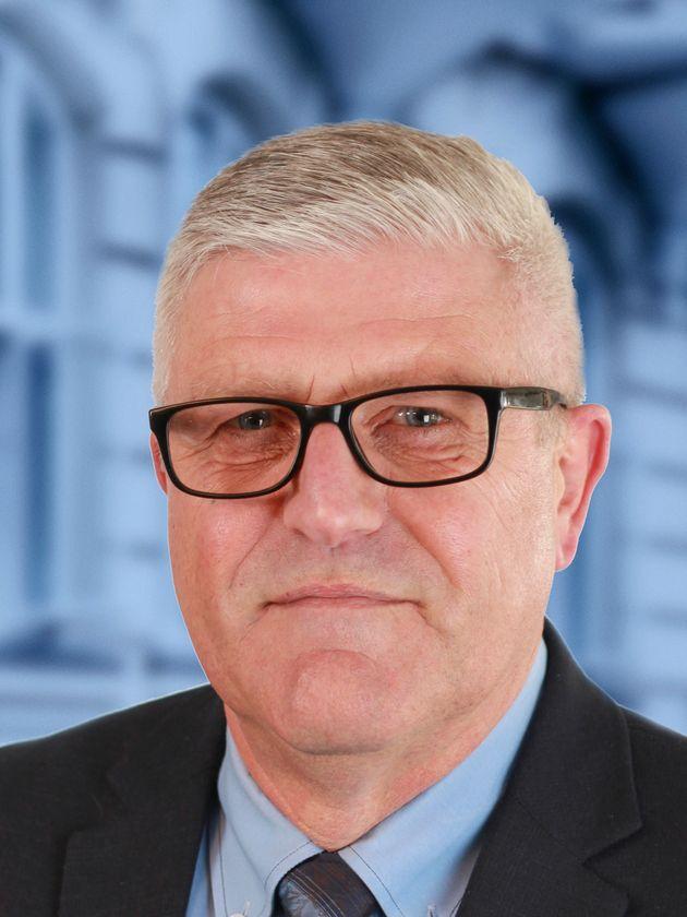 Profilbillede for Steen K. Gunnarson