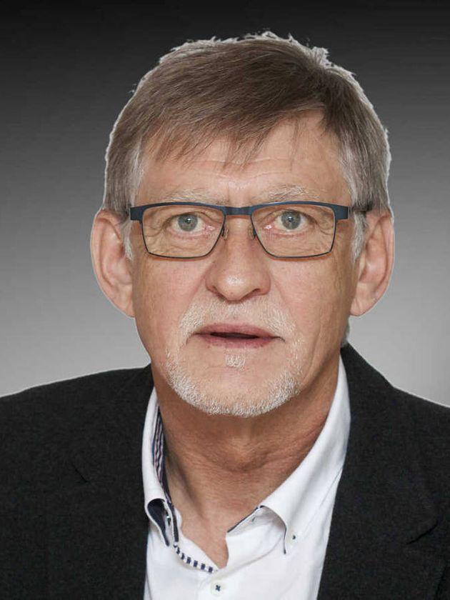 Henrik Mehlsen