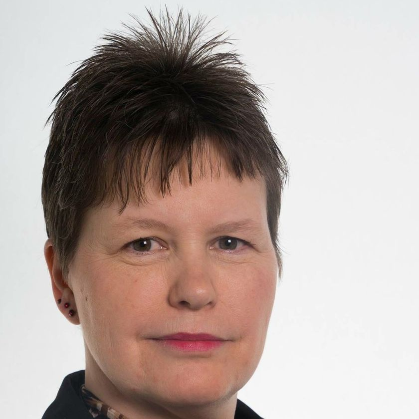 Profilbillede for Bettina Hansen