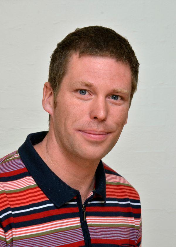 Casper Løje Pedersen