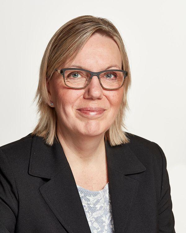 Susanne Bettina Jørgensen