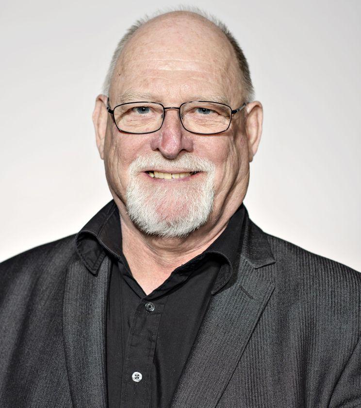 Sven Møller Jensen