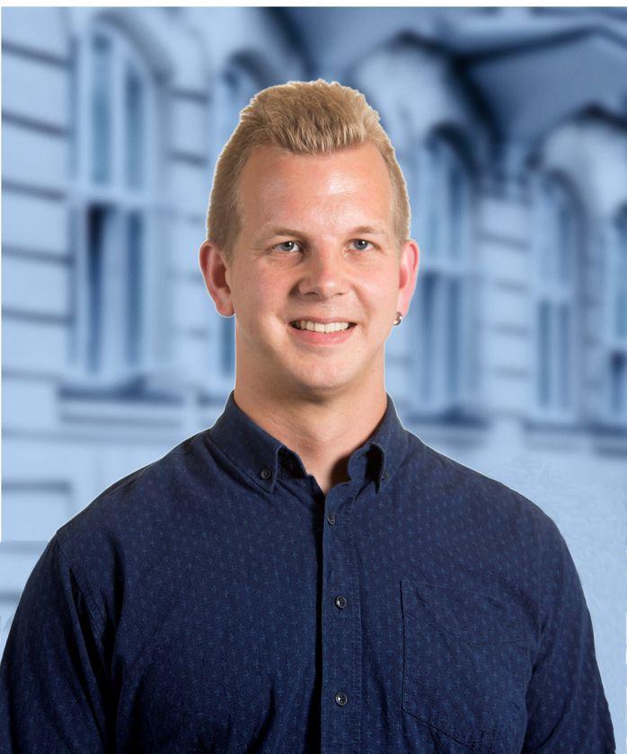 Profilbillede for Mads Olsen