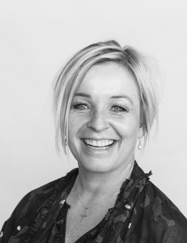 Birgitte Millung