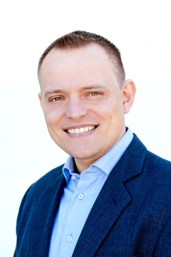 Brian H. Nordstrøm