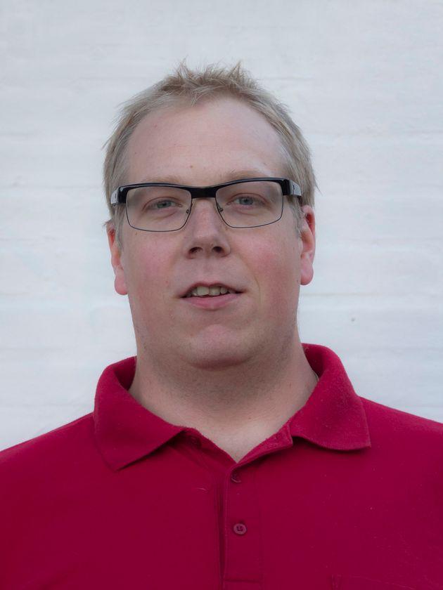 Hans Henrik Loberg Jensen