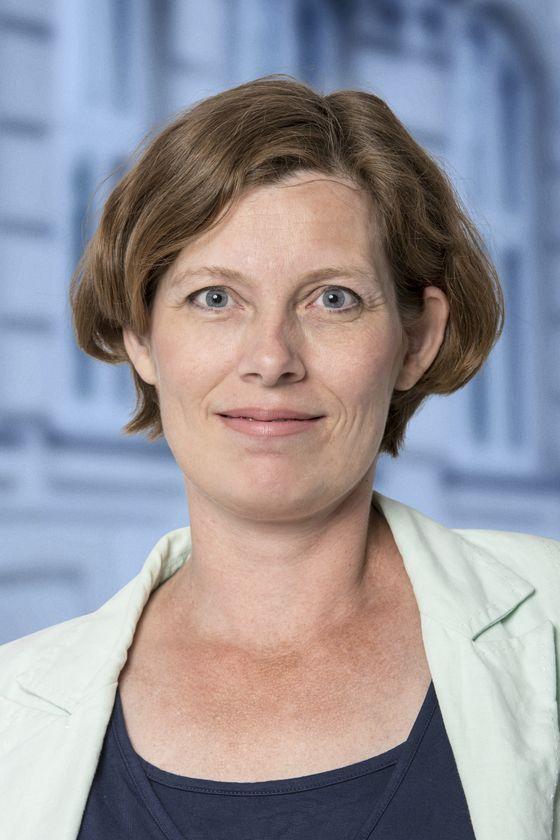 Profilbillede for Astrid Søborg