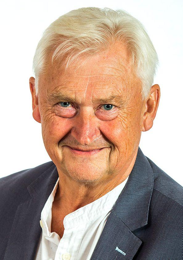 Niels Skovbjerg Rasmussen