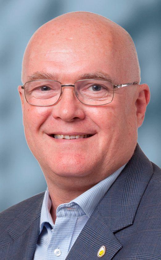 Jørgen Nyberg Larsen