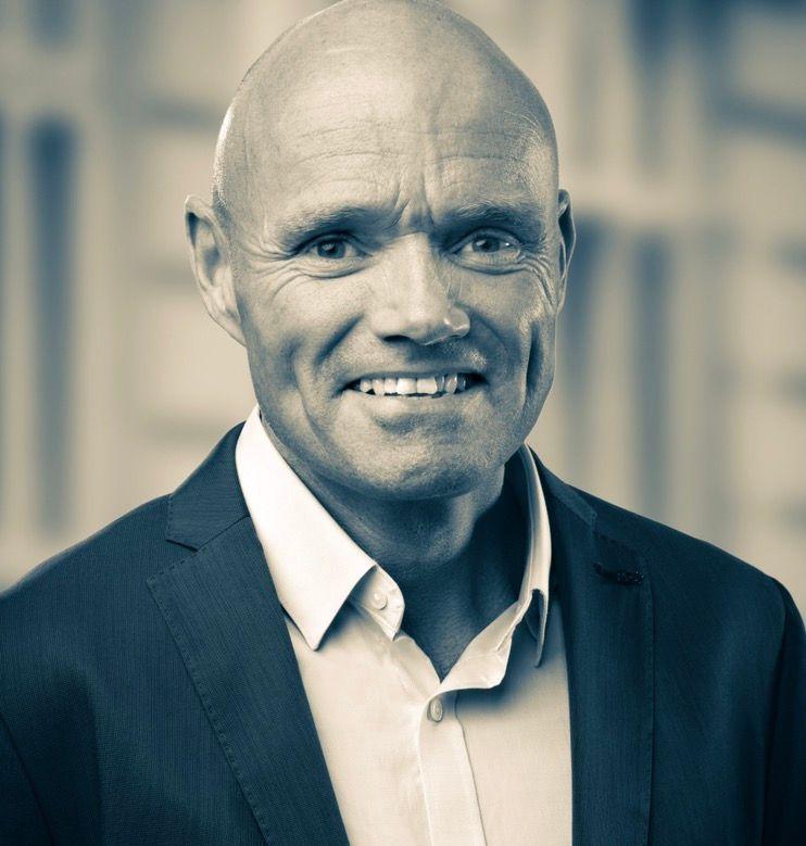 Profilbillede for Lasse Burholt