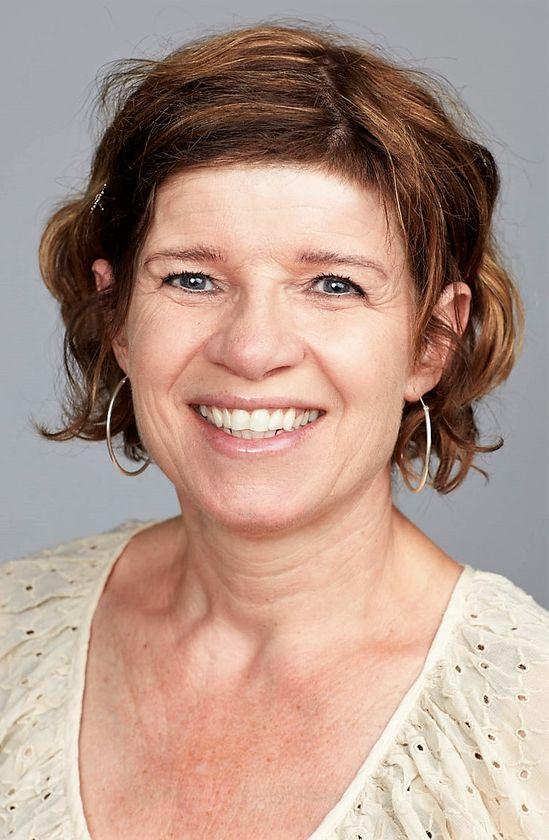 Merete Winther Hildebrandt