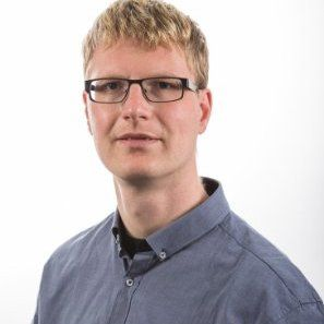Profilbillede for Rasmus Sømod