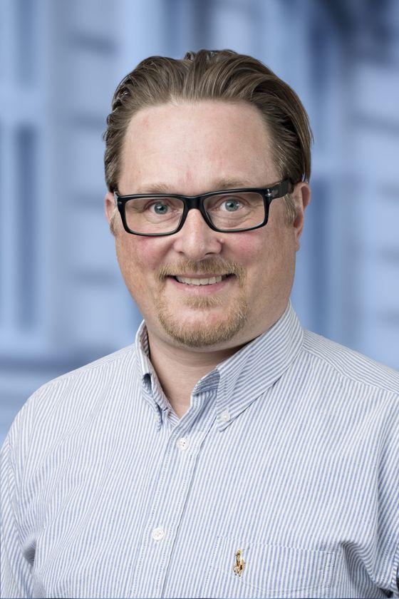 Michael Brandt Bertelsen