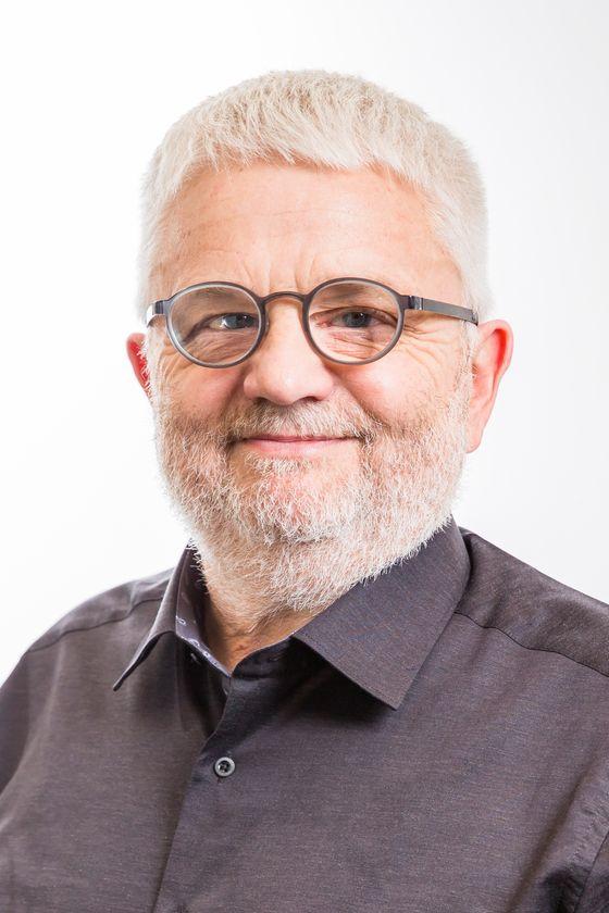 Profilbillede for Søren Harboe Rasmussen