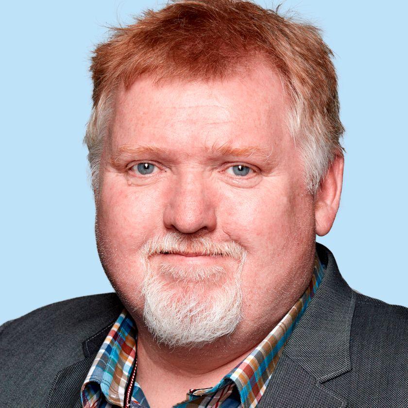 Lars Peter Olsen