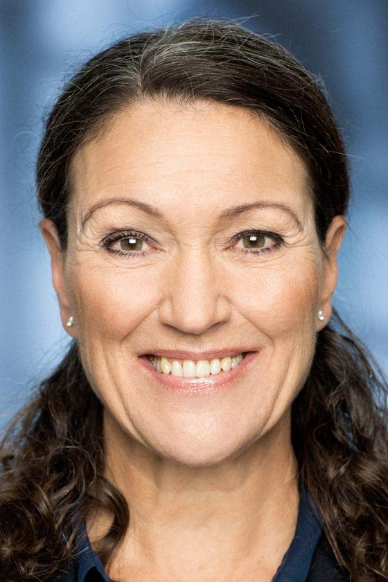 Annette Wiencken