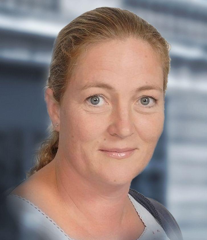 Anne Bonde Andersen