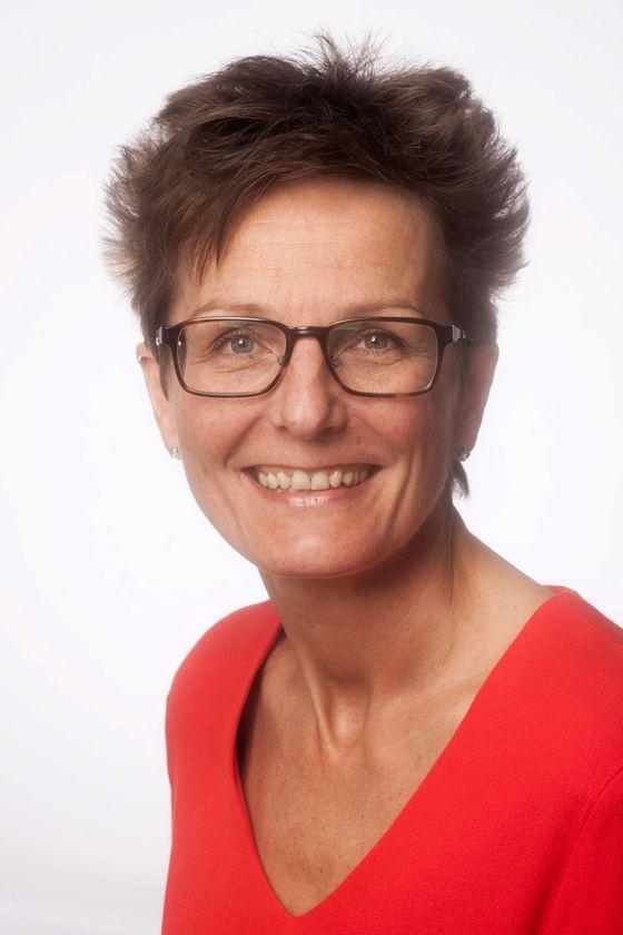 Birgitte Glifberg