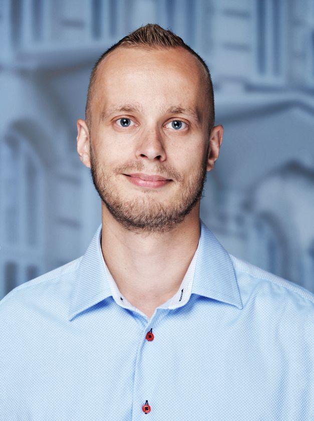 Søren Frost