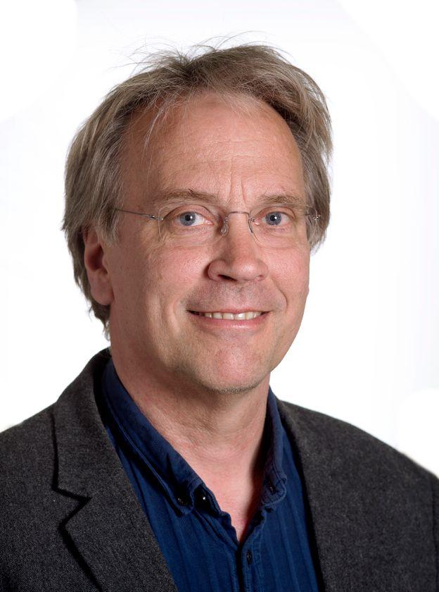 Michael Svane Jørgensen