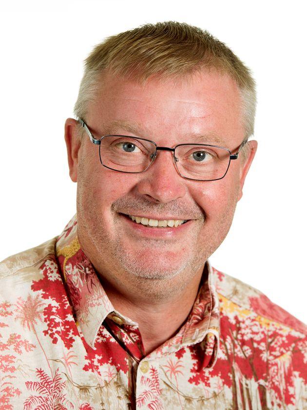 Flemming Bjerring Gede