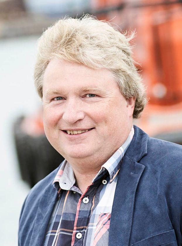 Brian Kjær