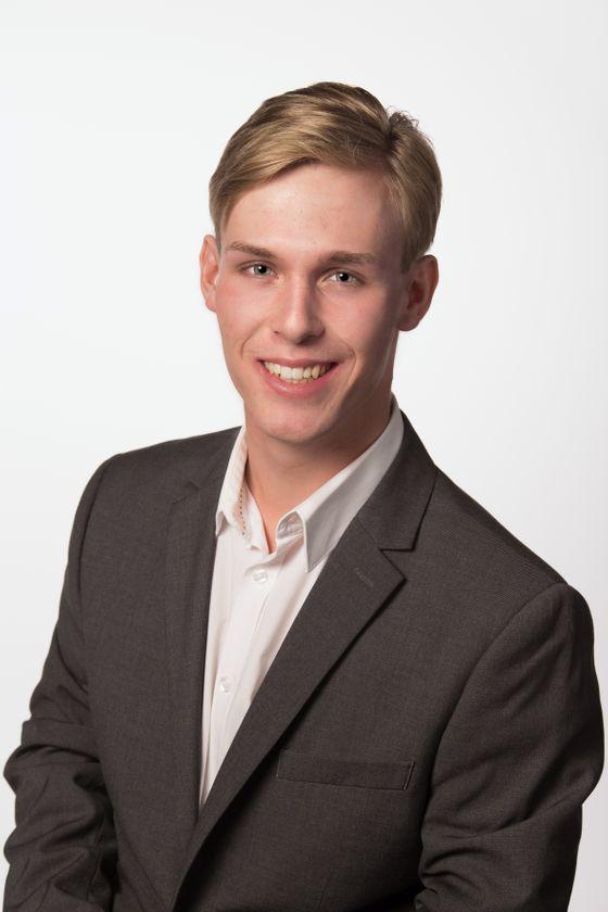 Jamie Voldby Nielsen