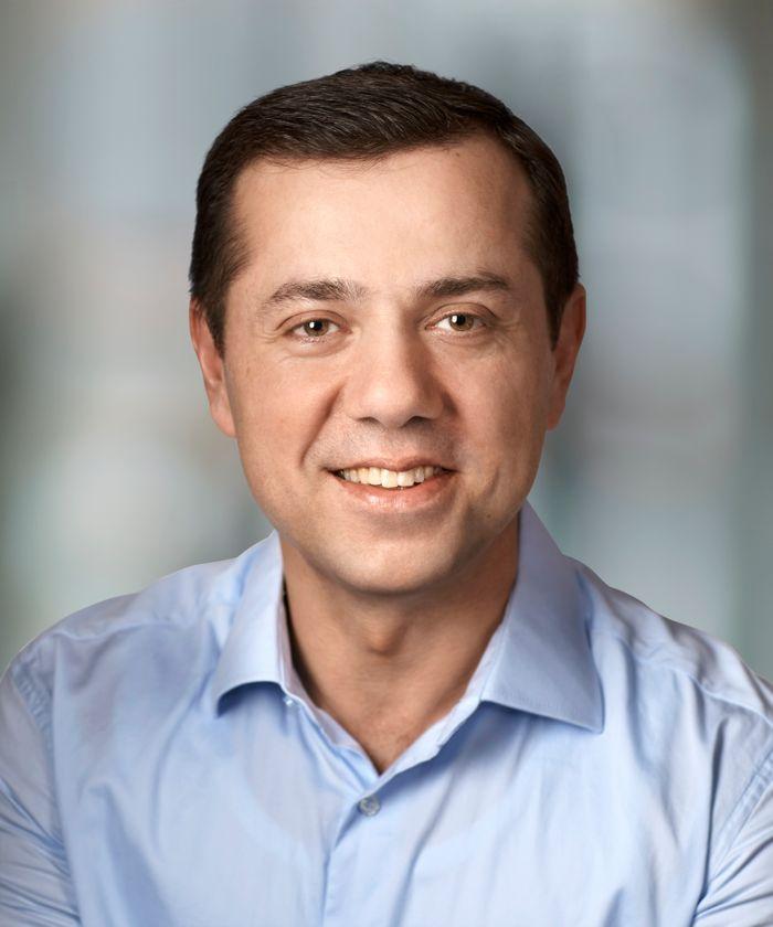 Profilbillede for Turan Akbulut