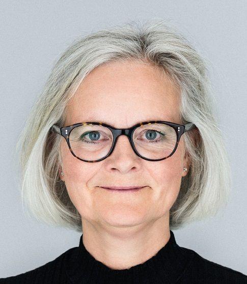 Ingelise Andersen
